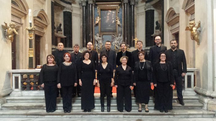 Ensemble ars vocalis