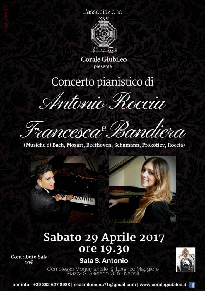 A3 concerto 29 aprile2