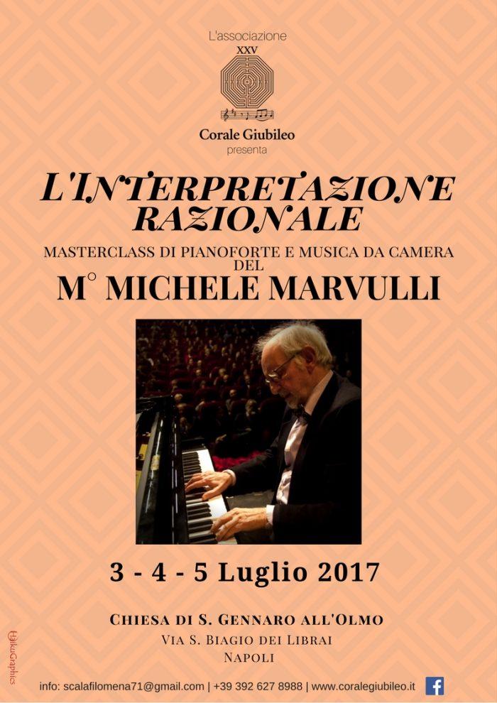 masterclass marvulli