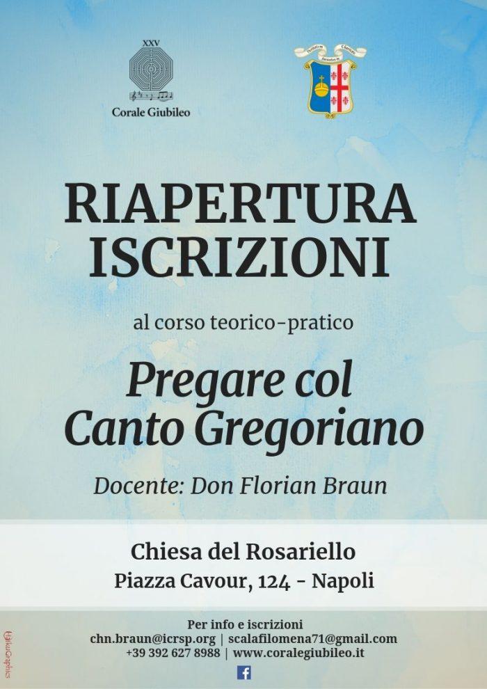 gregoriano 2019_2020