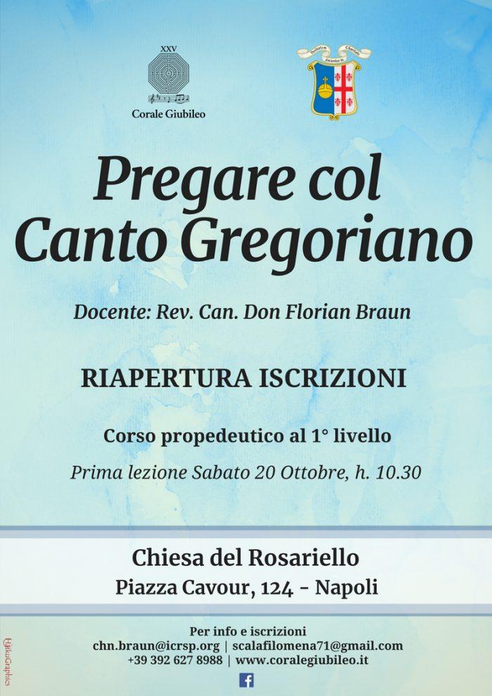 gregoriano locandina definitiva 2018_2019