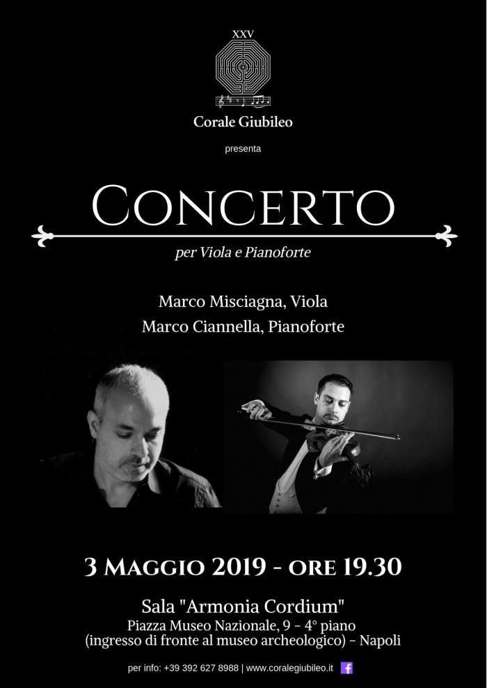 A3 concerto